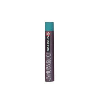 Sakura Cray-Pas Expressionist Oil Pastel Open Stock Emerald Green