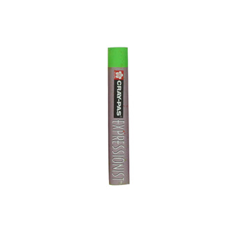 Sakura Cray-Pas Expressionist Oil Pastel Open Stock Yellow Green