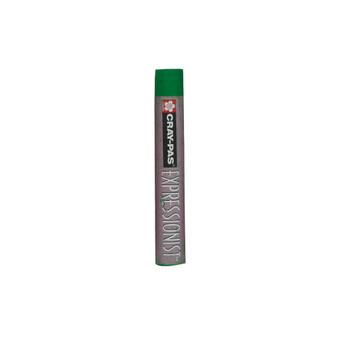 Sakura Cray-Pas Expressionist Oil Pastel Open Stock Green