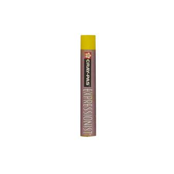 Sakura Cray-Pas Expressionist Oil Pastel Open Stock Yellow