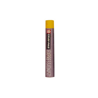 Sakura Cray-Pas Expressionist Oil Pastel Open Stock Deep Yellow
