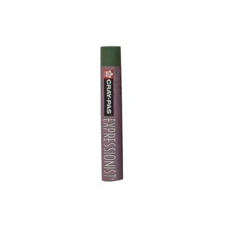 Sakura Cray-Pas Expressionist Oil Pastel Open Stock Green Gray