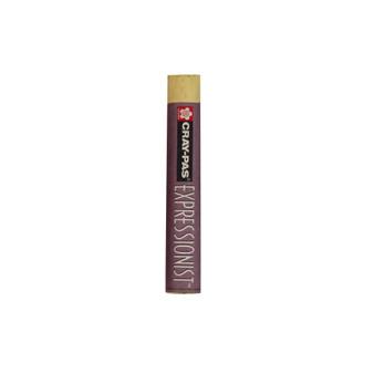 Sakura Cray-Pas Expressionist Oil Pastel Open Stock Naples Yellow