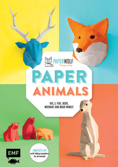 Paper Animals: Volume 1