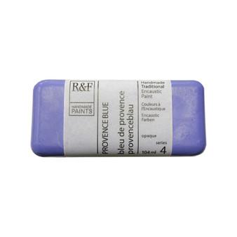 R&F Encaustic Paint 104ml Provence Blue