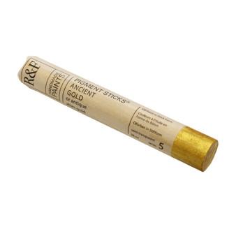 R&F Pigment Stick 38ml Ancient Gold