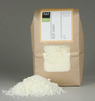 R&F Soy Wax 1lb Bag