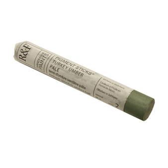 R&F Pigment Stick 38ml Turkey Umber Pale
