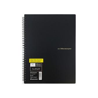 Mnemosyne Dot Notebook B5 (5mm)