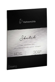 Hahnemuhle The Collection Series Sketch Pad A5 6x8.25""