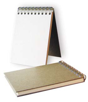 Kunst & Papier Wire-O Sketchbook 8.3x5.8