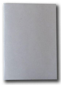 Kunst & Papier Econo Soft Cover Sketchbook 8.3x11.7 Grey