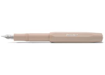 Kaweco Skyline Sport Fountain Pen Macchiato Extra Fine