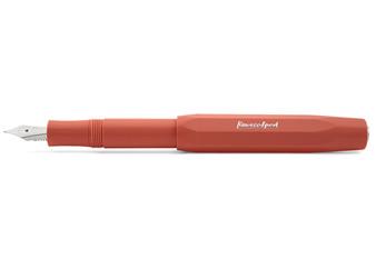 Kaweco Skyline Sport Fountain Pen Fox Fine