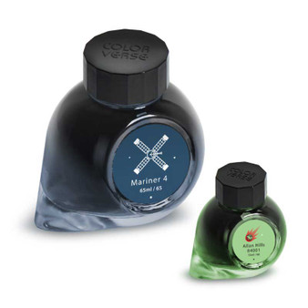 Colorverse Ink Duo Mariner 4 + Allan Hills