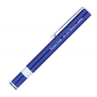 OHTO Tasche Compact Fountain Pen Blue