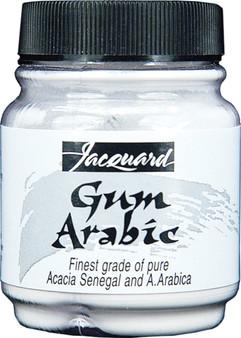 Jacquard Gum Arabic Size 1 oz.