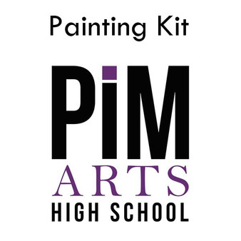 PIM Painting Kit