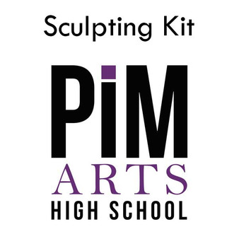 PIM Sculpture Kit