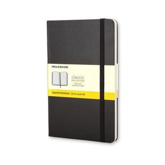 Moleskine Classic Notebook Large Grid