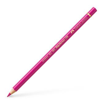 Faber-Castell Polychromos Colored Pencil Fuchsia