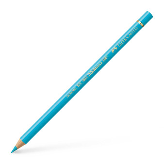 Faber-Castell Polychromos Colored Pencil Cobalt Turquoise-1