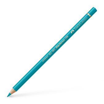 Faber-Castell Polychromos Colored Pencil Cobalt Green