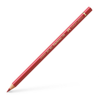 Faber-Castell Polychromos Colored Pencil Pompeian Red