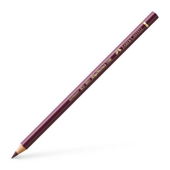 Faber-Castell Polychromos Colored Pencil Red Violet