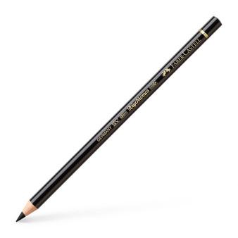 Faber-Castell Polychromos Colored Pencil Black