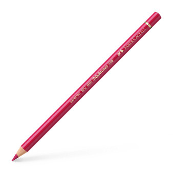 Faber-Castell Polychromos Colored Pencil Alizarin Crimson