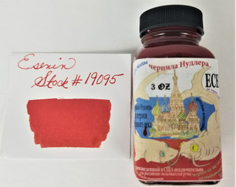 "Noodler's ""Russian Series"" Ink 3oz Esenin"