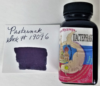 "Noodler's ""Russian Series"" Ink 3oz Pastornak"