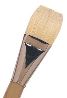 Robert Simmons Signet Chungking Boar Bristle Brush Broad 20
