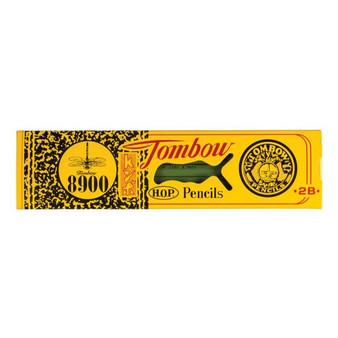 Tombow Vintage 8900 2B Box of Dozen