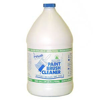 Brush Flush Gallon 128oz