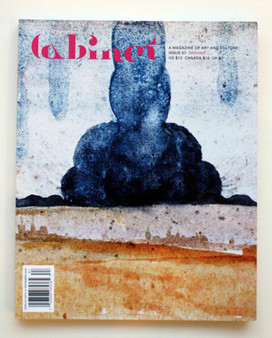 Cabinet Quarterly Magazine