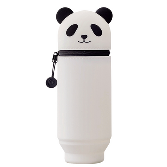 Punilabo Silicone Pen Case Panda