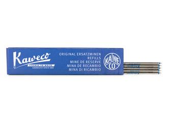 Kaweco D1 Ballpen Refill 1mm Blue 5 Pack