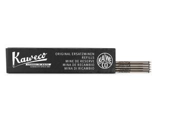 Kaweco D1 Ballpen Refill 1mm Black 5 Pack
