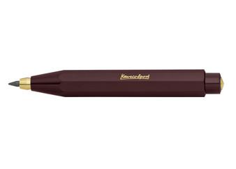 Kaweco Classic Sport Clutch Pencil 3.2mm Bordeaux