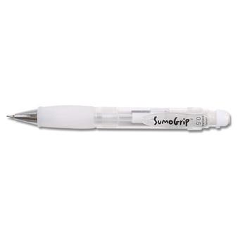 Sakura Sumo Grip Mechanical Pencil .5mm Clear