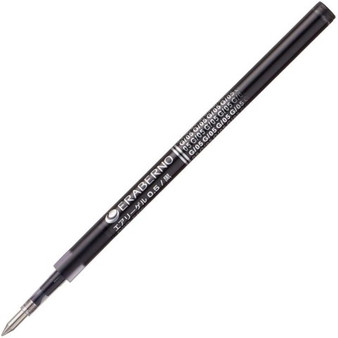 Kokuyo Me Gel Pen Refill .5mm Black
