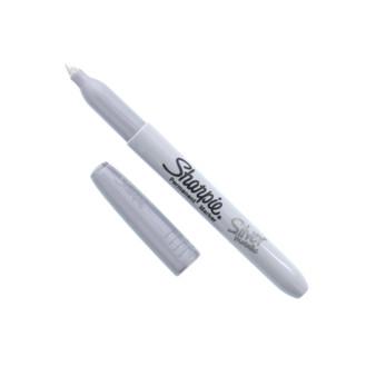 Sharpie Metallic Silver Fine Marker