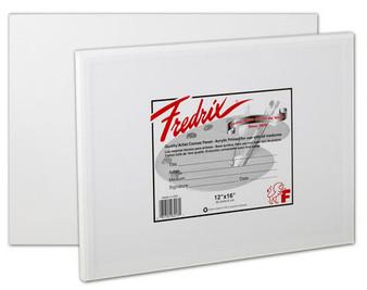 Tara Fredrix Canvas Panels 12X24 3-Pack