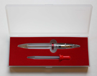 Moonman M2 Eyedropper Fountain Pen Extra Fine