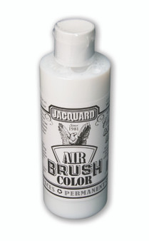 Jacquard Airbrush Color 4oz Clear Extender
