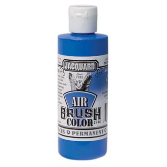 Jacquard Airbrush Color 4oz Opaque Blue
