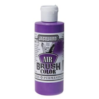Jacquard Airbrush Color 4oz Opaque Violet