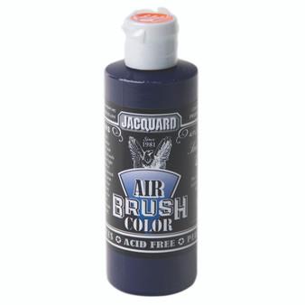 Jacquard Airbrush Color 4oz Navy